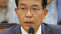 김종대 의원 비서, 무단침입으로