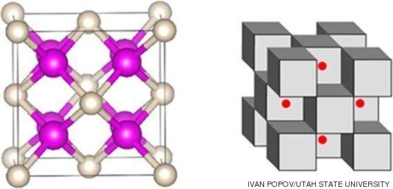 화학 법칙을 뒤엎을 수 있는 복합체를 과학자들이