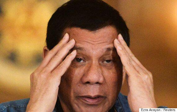 필리핀이 형사처벌 연령을 9살로 하향하려고