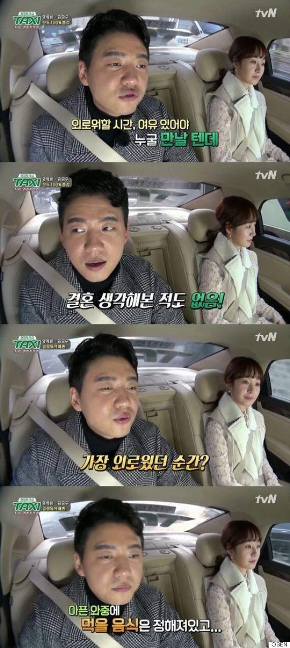 '택시' 김승수