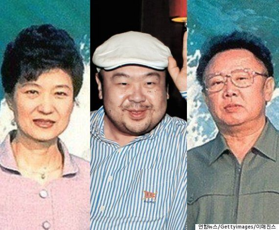 '박근혜-김정남-김정일' 비선 라인의 자세한