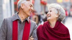 행복한 부부가 시작하는 연인들에게 전하는
