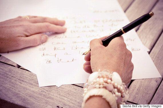 '행운의 편지'로 리처드 도킨스의 개념을 설명할 수