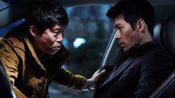 영화 '공조'가 전국관객 600만명을
