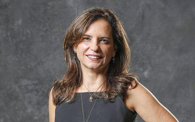 Ângela Chaves foi coautora da supersérie