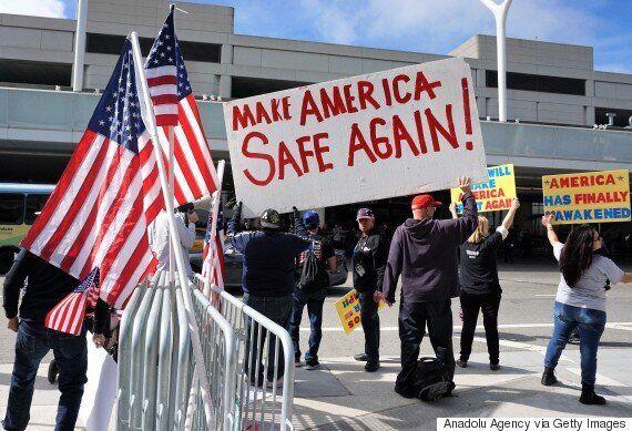 미국 항소법원이 '반이민 행정명령'의 효력 회복을 위한 법무부 항고를