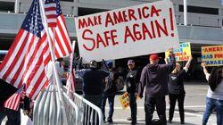 '반이민 행정명령'의 회복을 위한 미국 법무부의 항고가