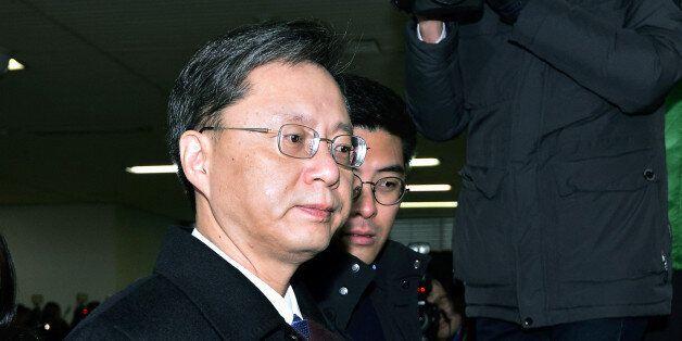 특검의 '마지막 승부수'는 우병우 구속영장