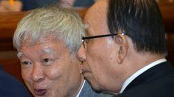 박 대통령의 대리인이 총사퇴하면 무슨 일이