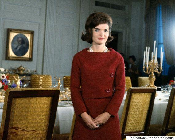 49년 만에 공개된 재클린 케네디의 '청혼 거절'