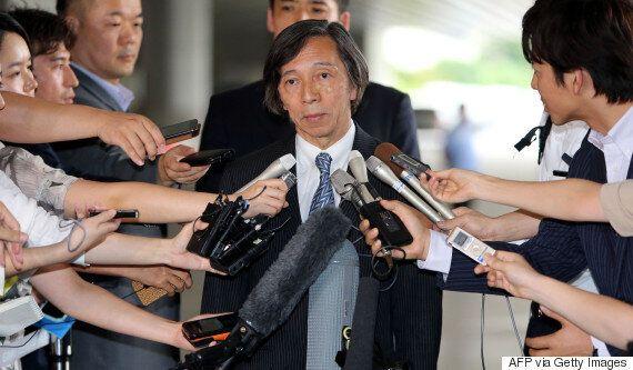 전 주한 일본대사가 밝힌 '한국인이 아니어서 다행인 이유'