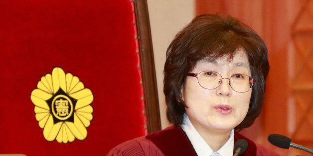 헌법재판소의 박근혜 탄핵심판 결론이 2월에 나오기는 어렵게