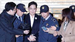 파이낸셜타임스는 이재용 구속은 한국과 삼성이 더 강해질 기회라고