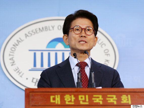 김문수가 분석한 박근혜 탄핵소추안이 국회에서 통과된 이유는