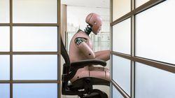 빌 게이츠가 로봇에 세금을 매기자고 하는