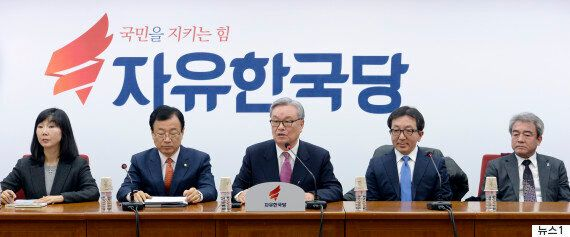 자유한국당이 '편의점 심야영업 금지'를