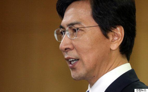 민주당 의원들 사이에서도 '안희정 돌풍'이 단연