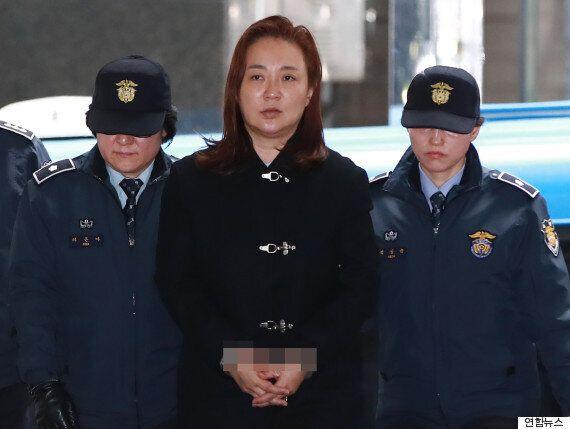 병원에서 '정상' 진단받은 박채윤 대표가