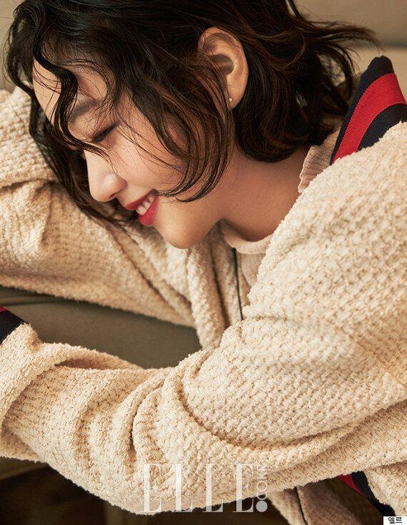 [화보] 김고은