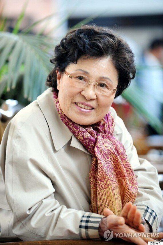 배우 김지영이 향년 79세로