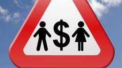 성평등, 아직도 가야 할 길 3 | 성별 임금격차