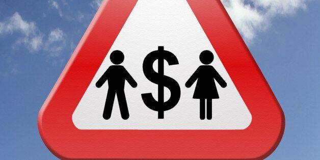 성평등, 아직도 가야 할 길 3   성별 임금격차