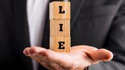 거짓말로 답해야 하는 취업 인터뷰 질문