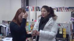 2009년 수지를 발굴한 끈질긴 JYP 직원의