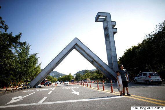 '포켓스탑' 개수로 한국 대학의 순위를 매기자 이런 결과가