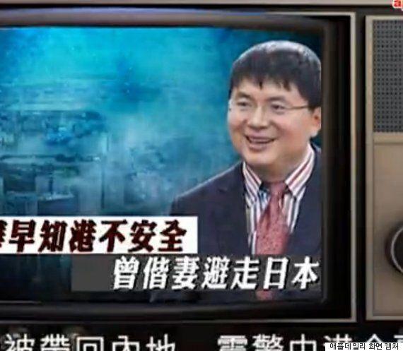 소리 없이 사라진 중국의 초 거부 '샤오 회장'의