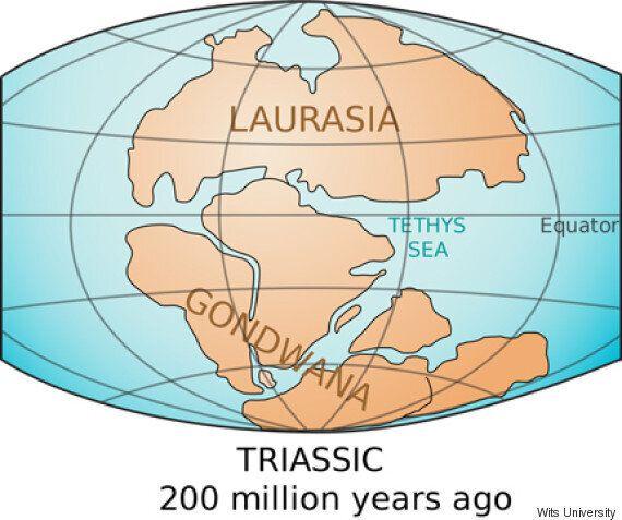 모리셔스 해저에서 '잃어버린 대륙'의 증거가