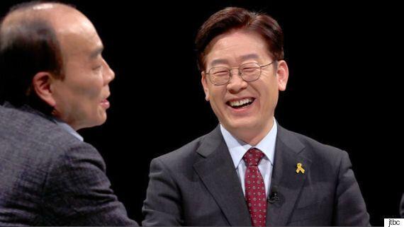 이재명, '썰전' 출연..유시민