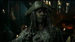'캐리비안의 해적 5'가 5월 개봉을