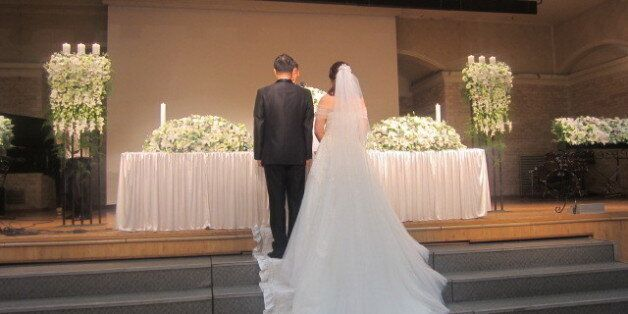 한국 아내가 남편보다 결혼생활을 3배나 더 부정적으로 여긴다