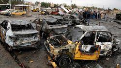 바그다드서 테러로 100여명의 사상자