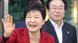 박근혜에게는 헌재의 '3월 선고'를 막을 비장의 카드가