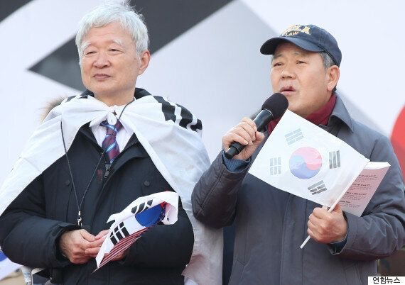 박근혜 측 대리인이 탄핵심판에서 횡설수설 하다가 재판관에게 소리를 질렀다