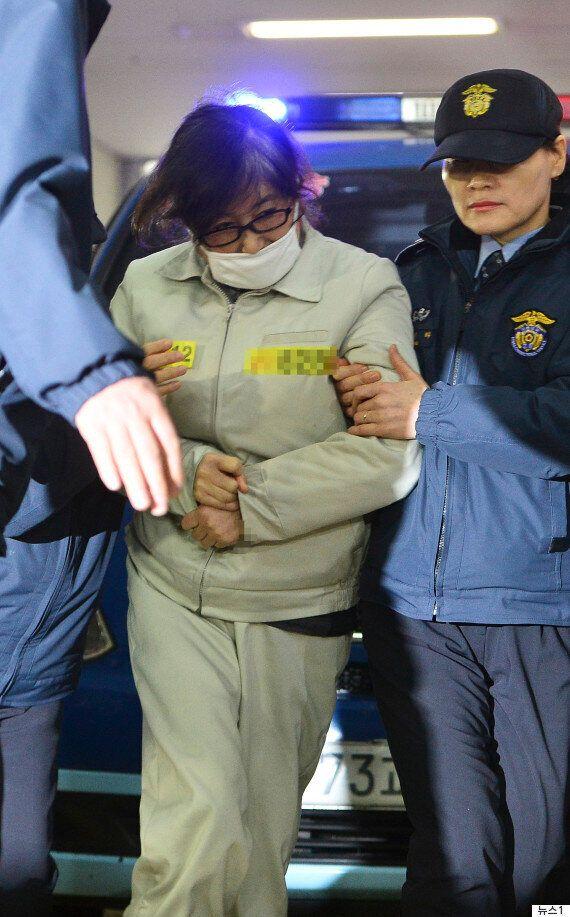 박근혜 대통령측