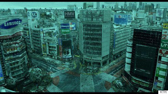 영화 '얼라이드', 한국에서는 관람등급 때문에 몇몇 장면이