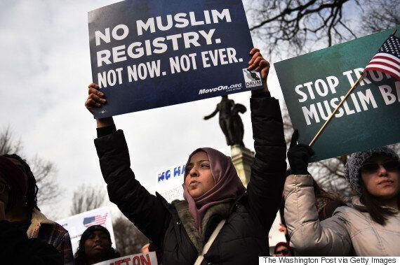미국 과학계도 트럼프의 '무슬림 입국금지'를 비판하고