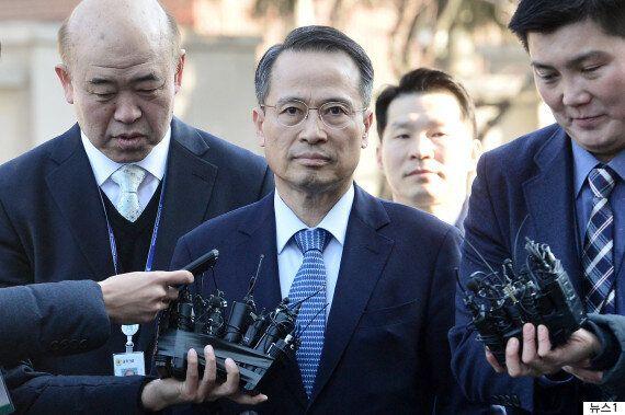 김규현 청와대 외교안보수석