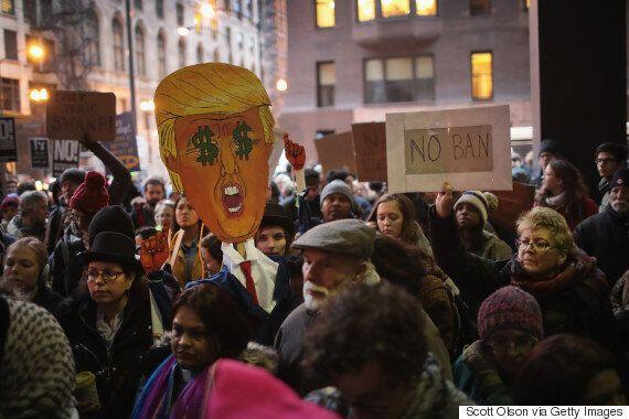 트럼프가 취업비자와 원정출산에도 제동을