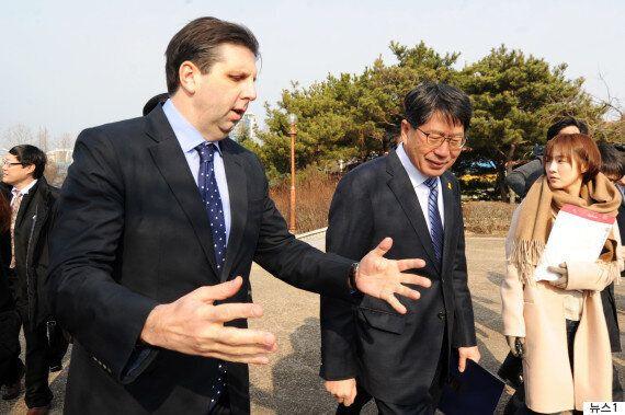 리퍼트 미 대사는 한국과 광주에 꼭 해주고 싶은 일이