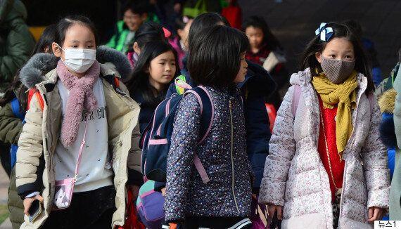 경고 : A형 독감이 가자 B형 독감이