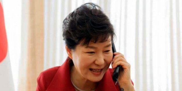박 대통령의 '실형' 이유는 바로 '대포폰'