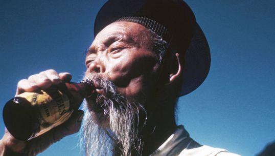 해방 직후부터 선비들은 맥주를 마셨다(사진