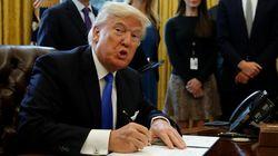 트럼프 인수위 고문은 트럼프가 한미FTA 재협상에 나설거라
