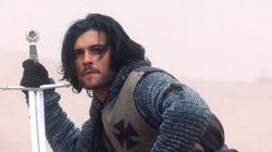 '킹덤 오브 헤븐'에서 덜 알려진 십자군 영웅