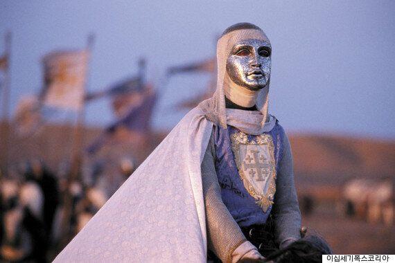 영화 '킹덤 오브 헤븐'에 등장하는 덜 알려진 십자군의 영웅