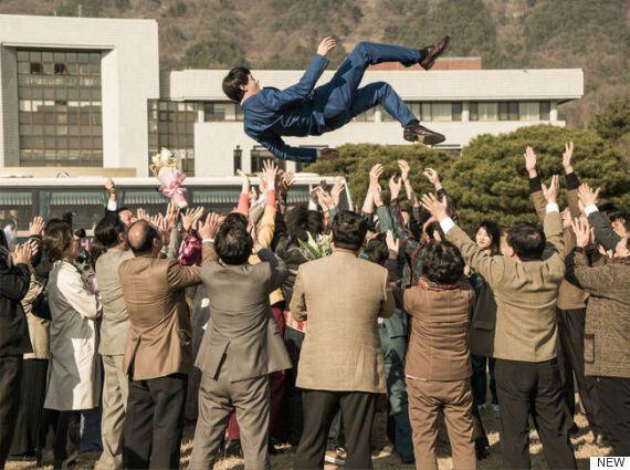 '더 킹' 조인성·정우성·배성우·류준열이 뽑은 명장면